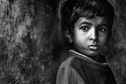 Фото: Mohammed Alnaser - Фото портрет