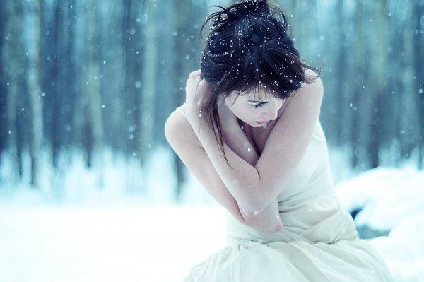 Фото: Kirill Vorontsov - портрет девушки фото