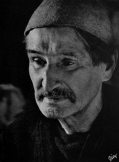 СЕРВАТИУС ЙЕНО, художник
