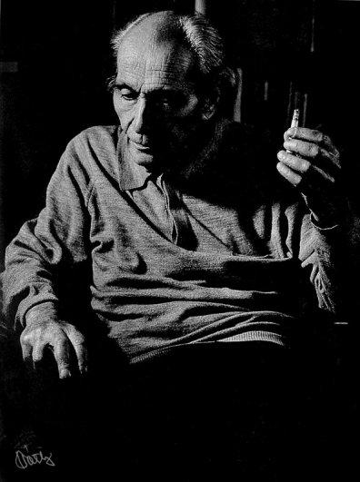 ДЕРИ ТИБОР, писатель, поэт, драматург