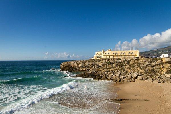 Лучшие пляжи