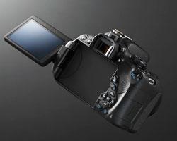 Зеркальная камера