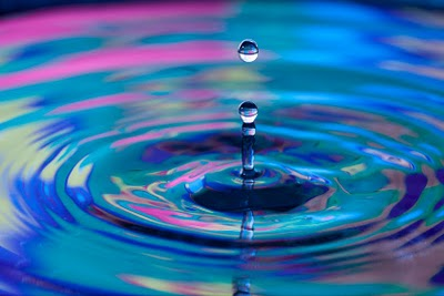 фотографии с водой