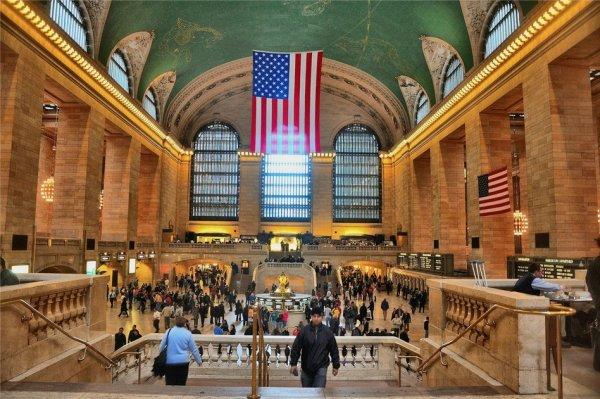 вокзалы мира фото