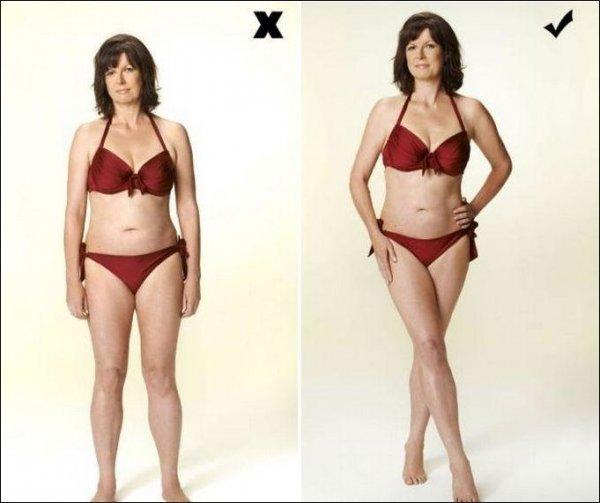 пляжные фото женщин