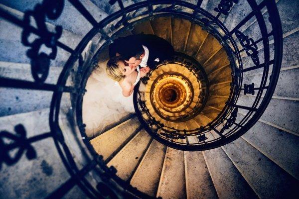 Свадебная фотография - © Kai Fritze
