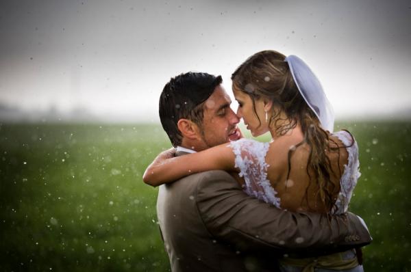 Свадебная фотография - © Valdur Rosenvald
