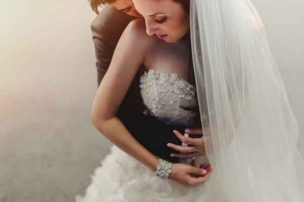 Свадебная фотография - © Lucio Flaubert