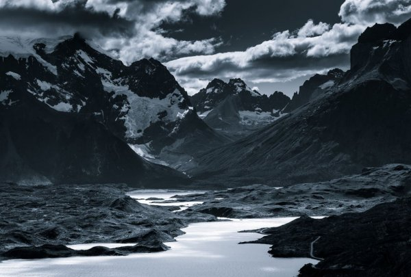 красивые пейзажи фото