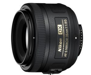 фикс-объективы Nikon