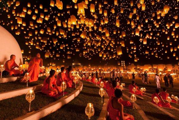 Фестивали мира