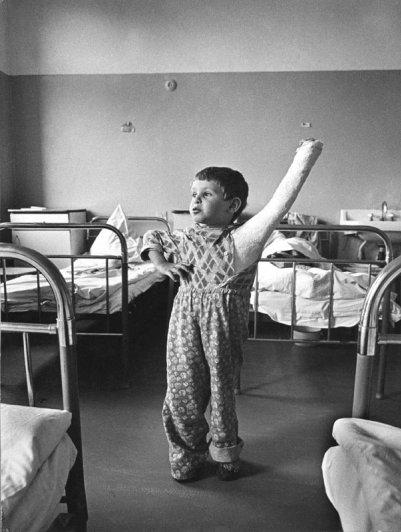 фотографии советских времен