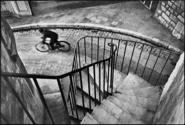 HyBres, Франция, 1932 г. Уличные фото