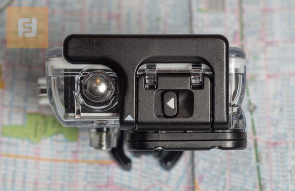экшн камеры обзор