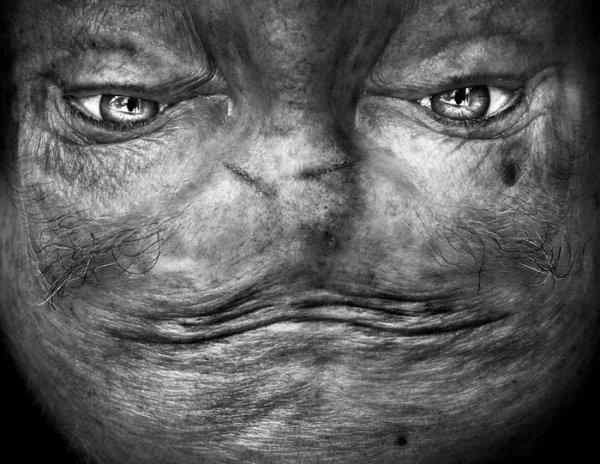 портреты людей фото