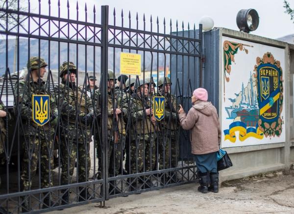 Памяти фотокорреспондента Андрея Стенина... - №43