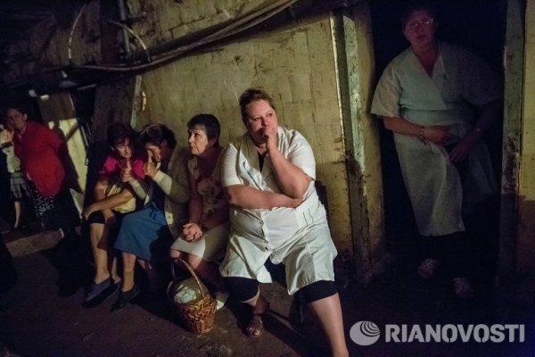 Памяти фотокорреспондента Андрея Стенина... - №17