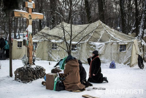 Памяти фотокорреспондента Андрея Стенина... - №19