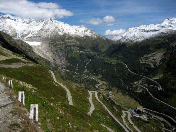 Автомобильные дороги