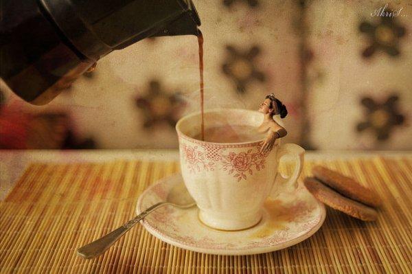 Вкусный и терпкий! Это ваш кофе! - №31