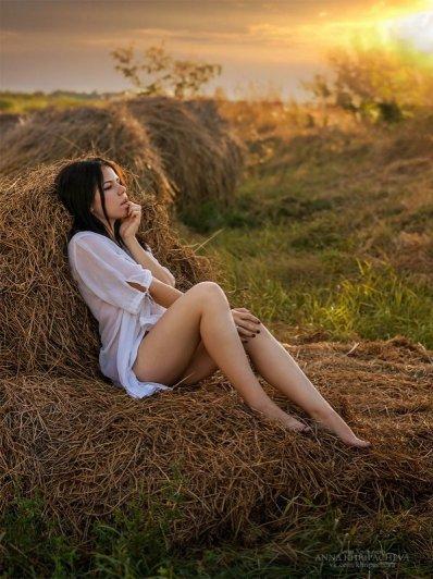 Анна Хрипачева