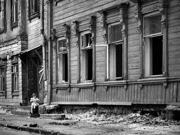 "Фотограф Георгий Розов (рубрика ""Диалоги"") - №22"