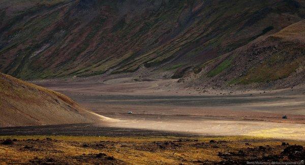 природа Камчатки фото