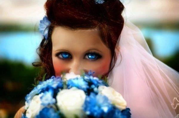 свадебные фотографии фото