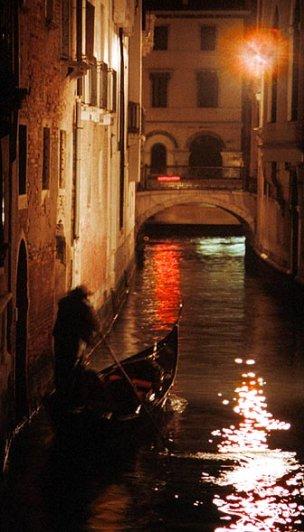 Ночное такси