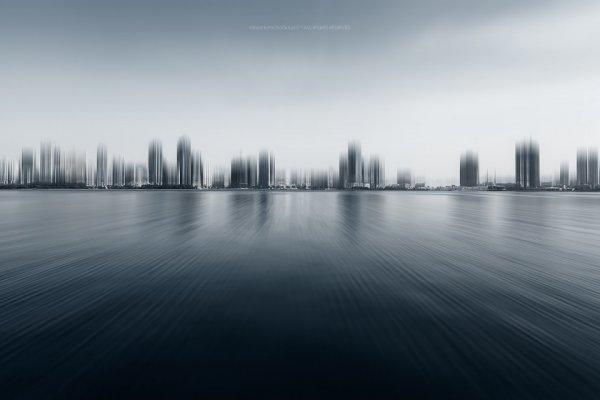 Городские пейзажи фотографии 2