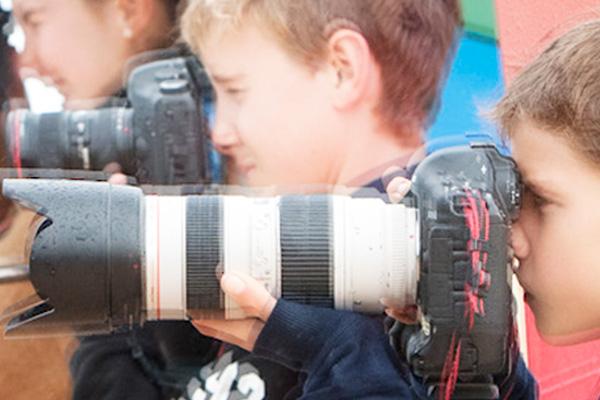 как сделать смазанное фото четким