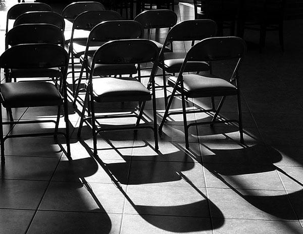 №7. В ожидании концерта