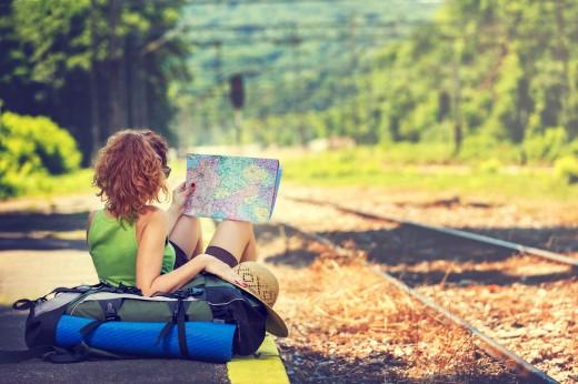 путешествие твоей мечты
