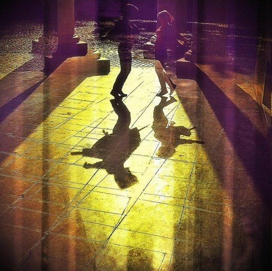 Танцующие чюдиса