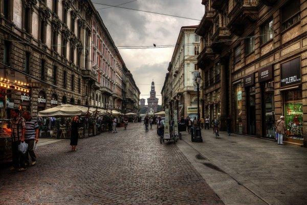 самые посещаемые туристами города