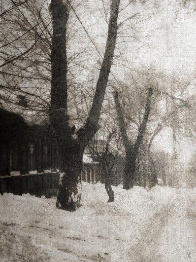 5-я Линия, Николай Семёнов