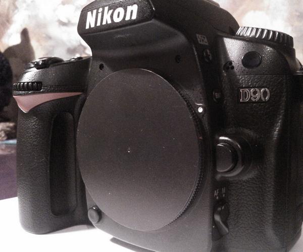 Фото камера