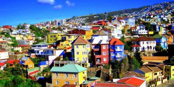 красивые города фото