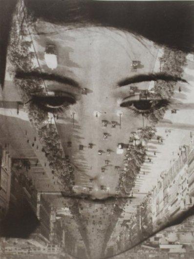Aenne Biermann, Paris, 1929